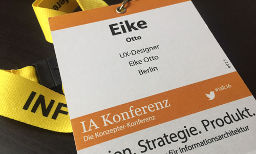 ia conference berlin 2016